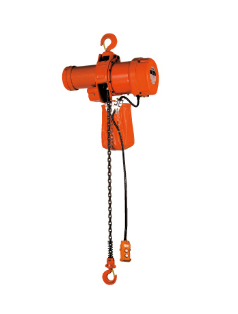 mh 5 series electric chain hoists nitchi co , ltd Stahl Electric Hoist Wiring-Diagram